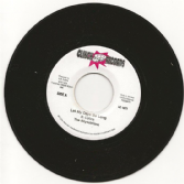 Abyssinians - Let My Days Be Long / vers (Clinch Records) JA 7""